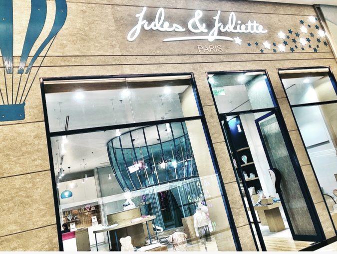 Jules & Juliette UAE Boutique