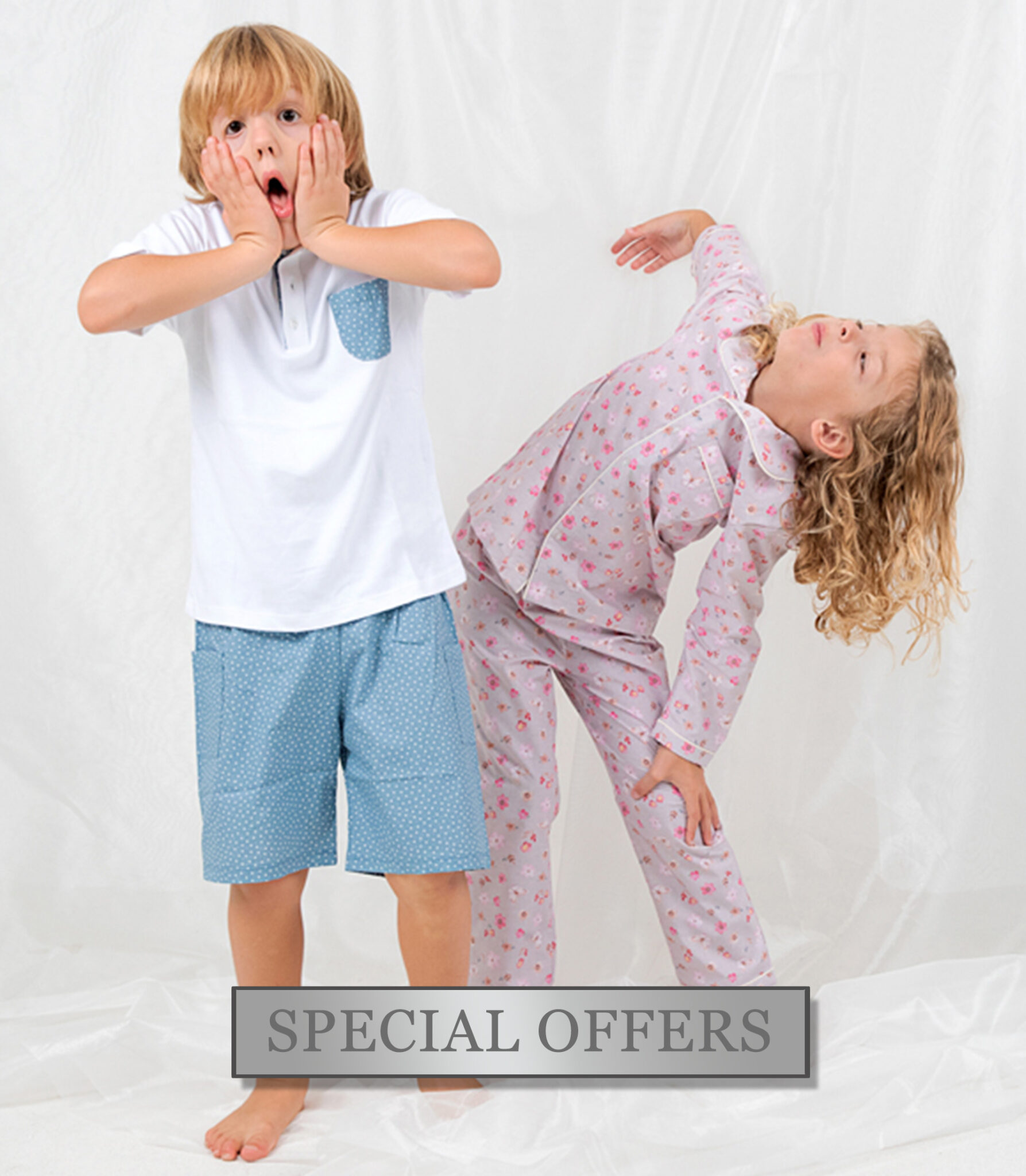 special offers for children