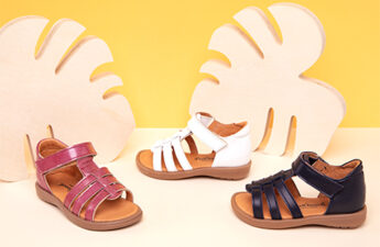 Patt'touch Shoes